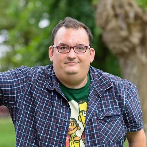 Jon Sánchez de la Fuente