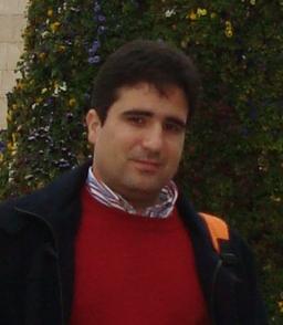 Daniel Erro Eslava
