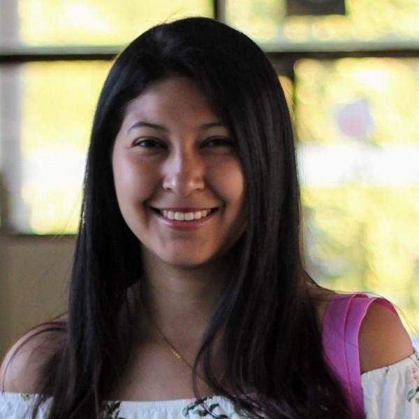 María Andrea Cruz