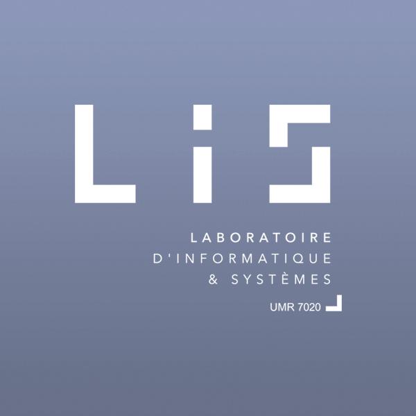 Laboratoire d'Informatique et Systemes (LIS), University of Toulon (France)